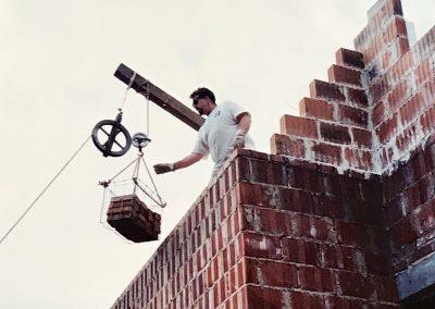 BrickPulley