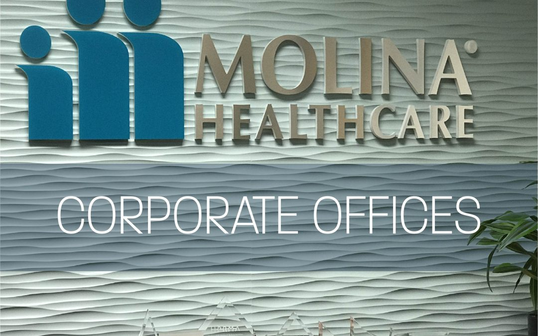 Molina Corporate Offices