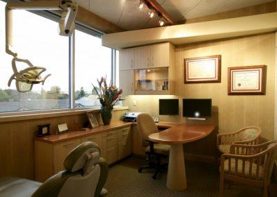Treatment Office