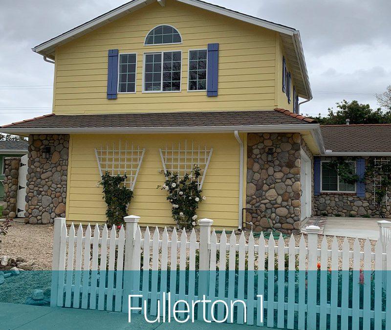 Fullerton 1