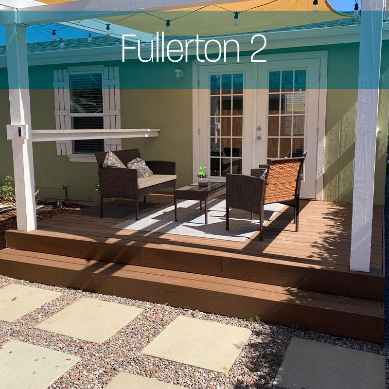 Fullerton 2