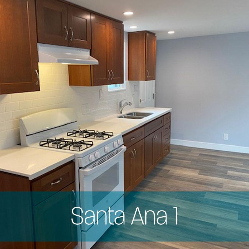 Santa Ana 1